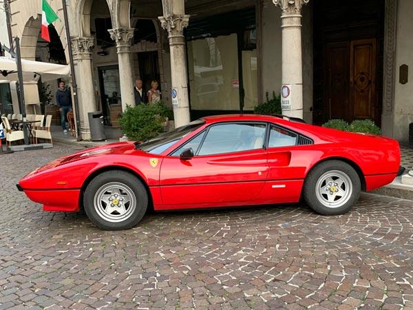 Lions Classic Ferrari 308 GTB